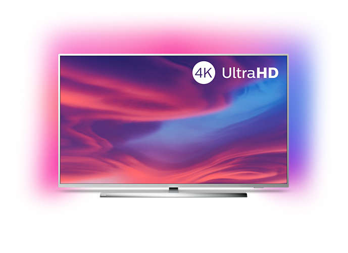 Philips 55''PUS7354 4K Android